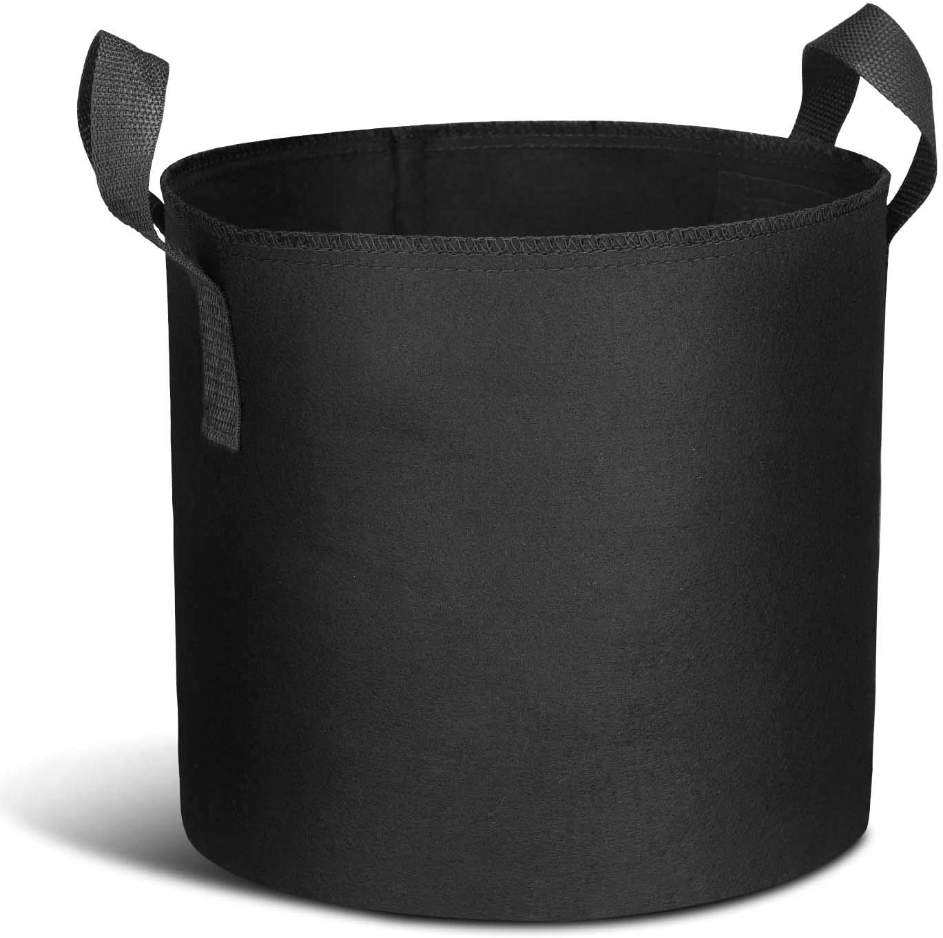 5 Gallon Fabric Pot for better soil aeration