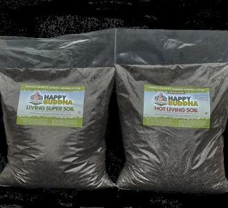 bags of soil 10gal