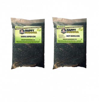 Hot and super living soil small bags